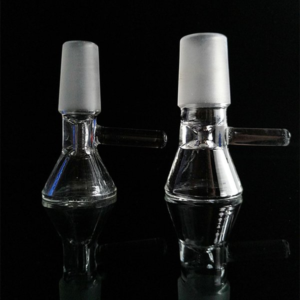 Glass Bowls For Bongs 14mm 18mm Male 14mm 18mm Joint Smoking Accessories For Bongs Water Pipes