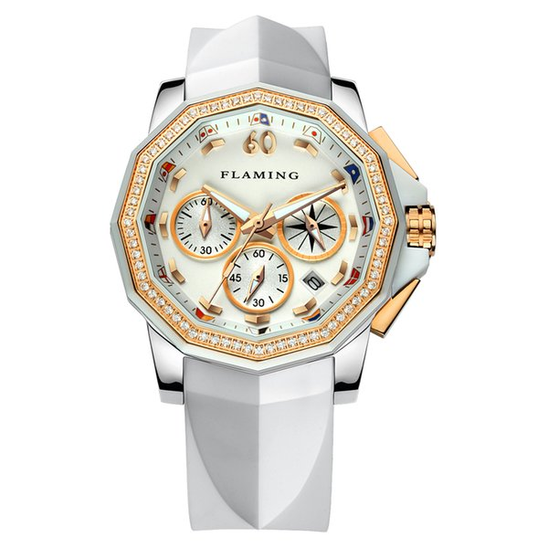 New Fashion Stainless Steel Women Wrist Watch Mother of Pearl Dial Watch For Ladies Luxury Quartz Watches Relogio Feminino Nice Gift