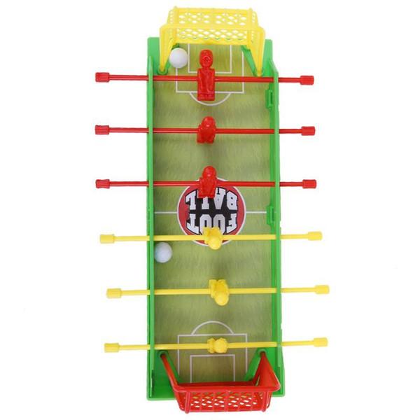 Juguete al aire libre Funny Desktop Juego de disparos de fútbol Juguetes de dedo Mini Regalos para niños Juegos de tablero de dedo Dispara sensibilidad