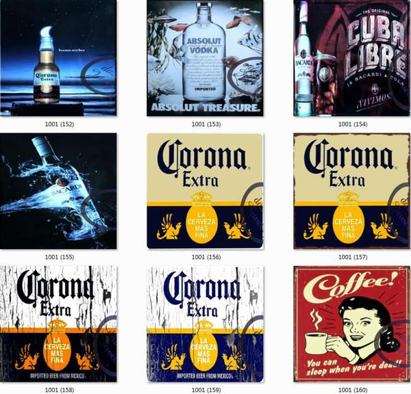 Олово Знаки Champion Мотоцикл Beer Route 66 Vintage Retro Wall Art TIN SIGN металла Живопись ART Bar Man Cave Паб Ресторан Домашнее украшение