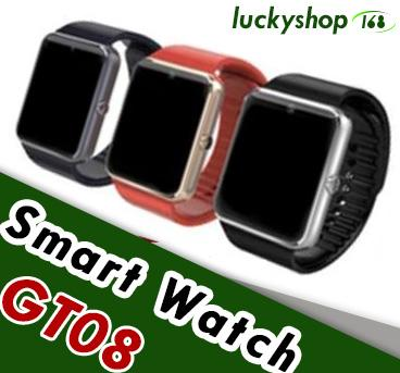best selling 2018 Latest GT08 Smartwatch A1 DZ09 U8 Bluetooth Smart Watch phone for Samsung Galaxy Android Smartphone Pedometer Sleep Monitoring