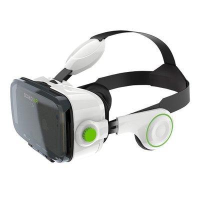 Kz VR Virtual Reality Glasses Mobile Phone 3D Glasses Magic Lens Wearable Smart Games Helmet