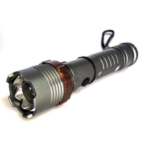 Одиночный фонарик