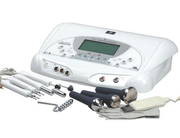 best selling Elitzia ETIM5566 Facial Beauty Skin Care Micro Current Gloves Face Lift Multiple Beauty Machine