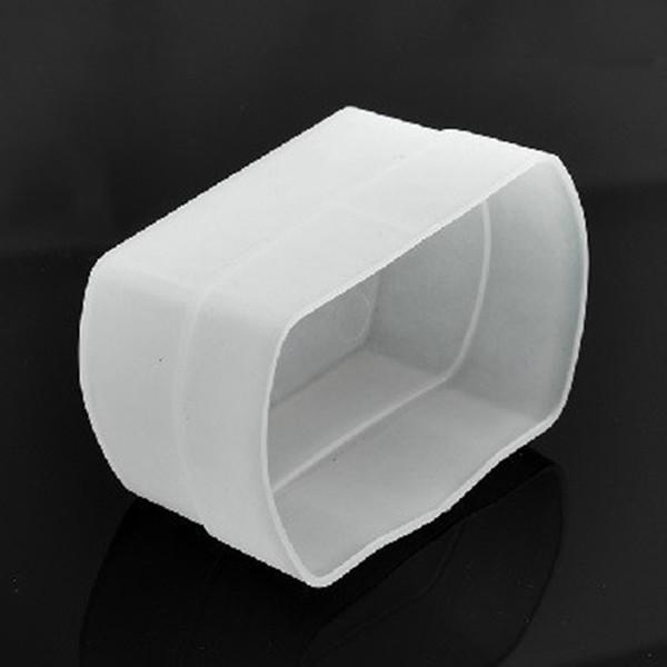 Centechia White Color Flash Diffuser Softbox for 580EX 580EX II YONGNUO YN-560 YN560II YN-560III YN-560IV Flash Diffuser Cover
