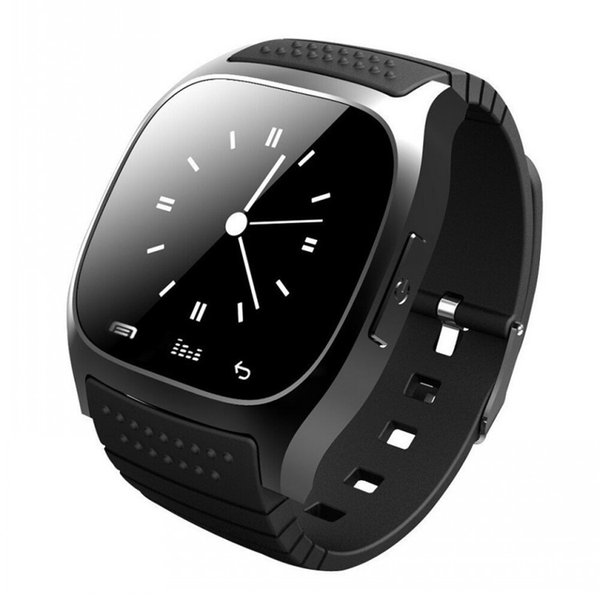 Winait M26 ucuz hediye Çin akıllı seyretmek telefon, tüm cevap, arama numarası, eller serbest akıllı telefon izle