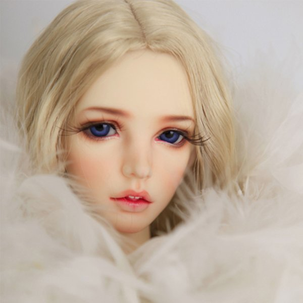 OUENEIFS bjd/sd Dolls Supia Ariel 1/3 body model reborn girls boys eyes High Quality toys shop resin Free eyes