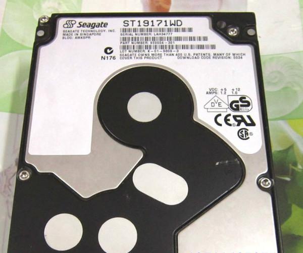 100% Tested Work Perfect for Original Seagate 9.1G ST19171WD 7.2K 68 SCSI 9E0004-301