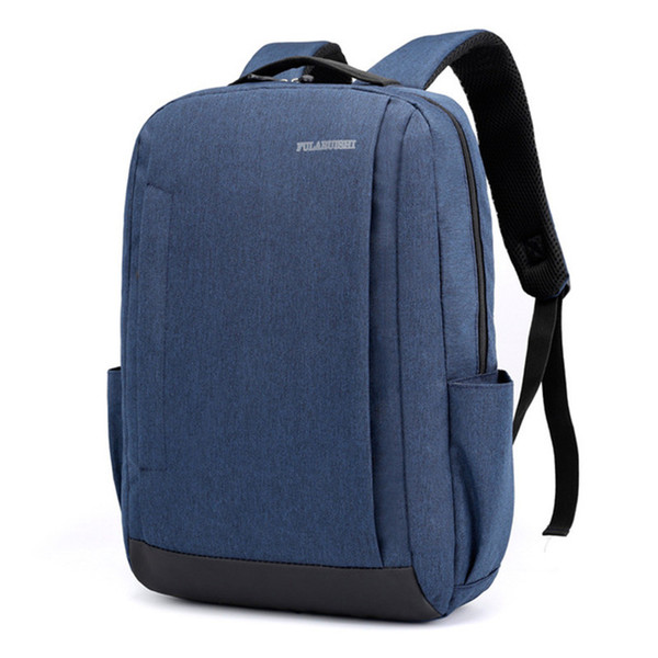 Laptop Notebook Anti Theft Padded Computer Bag Waterproof Slim Durable Business Travel College School Backpack with USB Charging Port