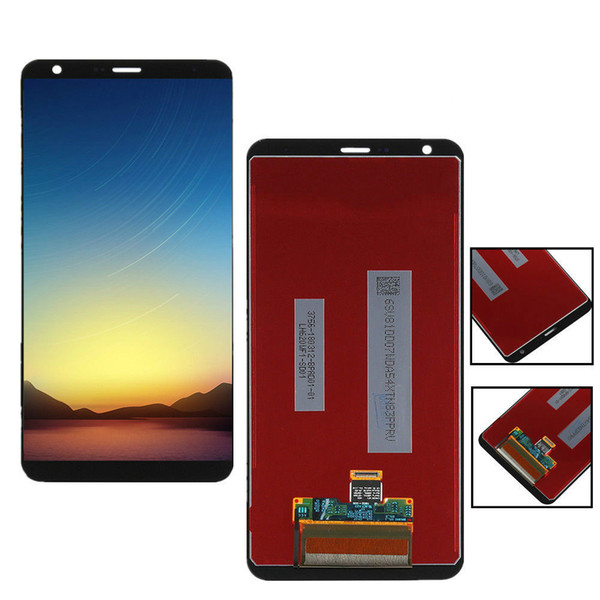 For LG Q Stylo 4 Stylo4 Q710 Q710MS Q710CS LCD Display Touch Screen Digitizer Assembly Original 6.2inch Cellphone Repair Parts