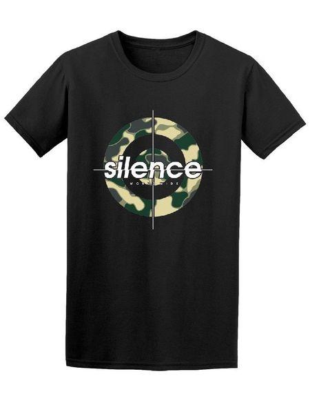 Urban Silence World Wide Men's Tee Print T Shirt Men Brand Clothing T-shirt For Men / Boy Short Sleeve Cool Tees