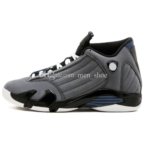 #12 Cool Grey