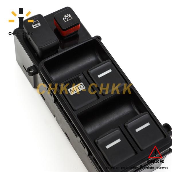 Wimdow Control Switch 35750-SDA-H12 FOR Honda 03-07 Accord Hybrid/EX/LX Sedan AUTO PARTS OF CAR TOP QUALITY FREE SHIP