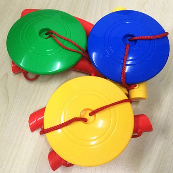Training Equipment Kindergarten Children Fitness Arm Movement Rally Plate Ball Chest Exercise Exploring Ability Tool