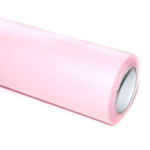 60cm*10m light pink