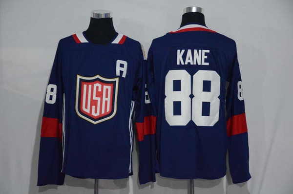 Blue 88 Patrick Kane