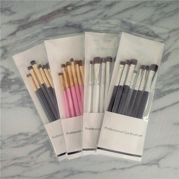 7pcs makeup brushes