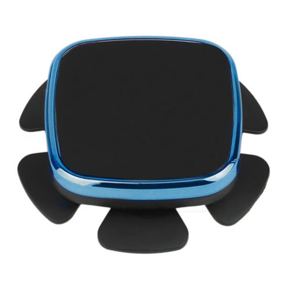 IPhone 8 için araç Telefonu Tutucu / Artı Xs Araba Mıknatıs Telefon Dirseği Direksiyon Navigasyon Braketi Akıllı Telefonlar Standı
