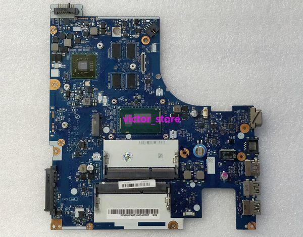 Freies Verschiffen für Lenovo G50-70 i7-4510U 5B20G36651 ACLU1 / ACLU2 NM-A271 216-0856050 2G Laptop Notebook Motherboard Mainboard getestet