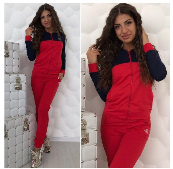 NEO 2018 new pink , zipper tight suit, red and blue sports suit letters hooded sweater Y3 Yeezus free shipping