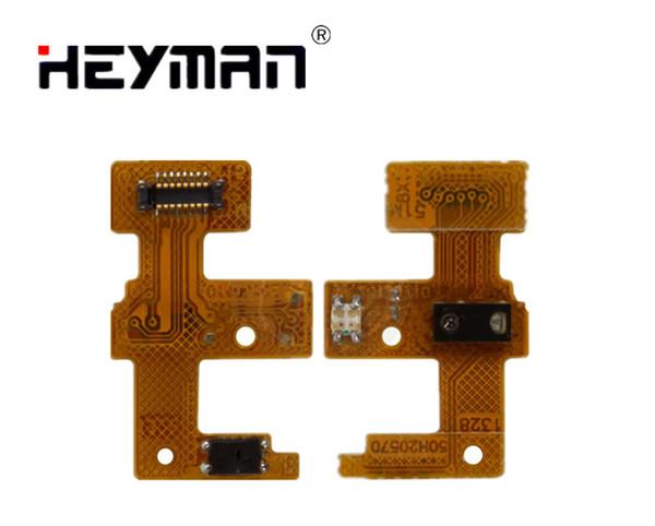 Hochwertiges Flexkabel für HTC Desire 601 (mit Näherungssensor-Startknopf mit Komponenten) Ersatzteile