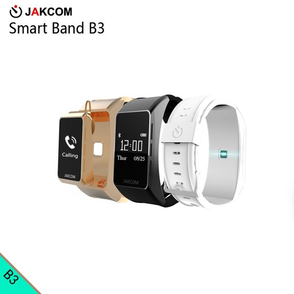 JAKCOM B3 Smart Watch Hot Sale in Smart Devices like video game ar game with app polarizer film