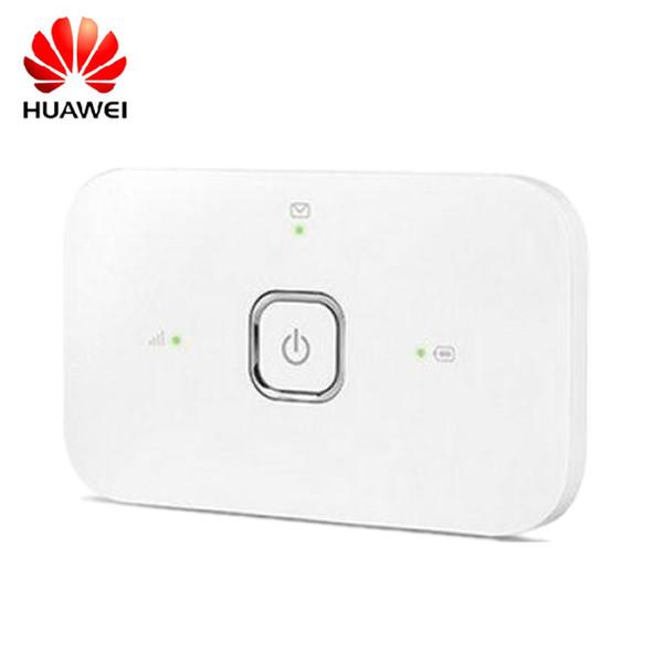 Huawei Vodafone Mobile WiFi Hotspot R216 Pocket WiFi 4G 150Mbps Mobile Broadband Modem Mini WiFi Router, Networks: 2.4GHz & 5GHz