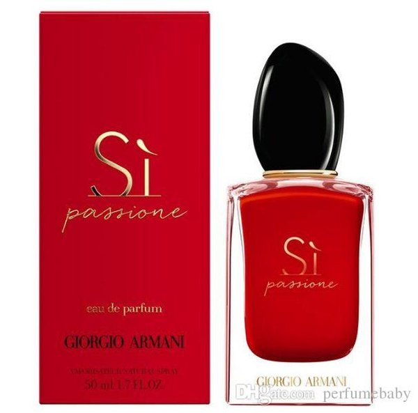 2018 The best-selling lady's fragrance SI 100ML