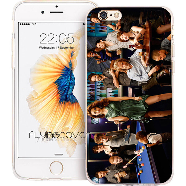 coque iphone 8 serie tv