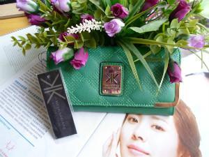 Новый 2018 Мода кожаный бумажник доллар цена роскошные кошельки женщины кошельки дизайнер высокое качество карты держатель известный бренд сцепления новые