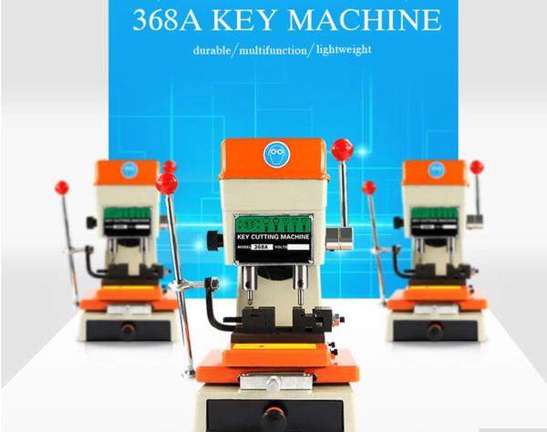 DEFU 368A Automatic Car Key Cutting Machine Auto Lock Pick Gun Hooks Kit  Set Open Car Door Locksmith Tools Best Lock Pick Best Lock Pick Brand From