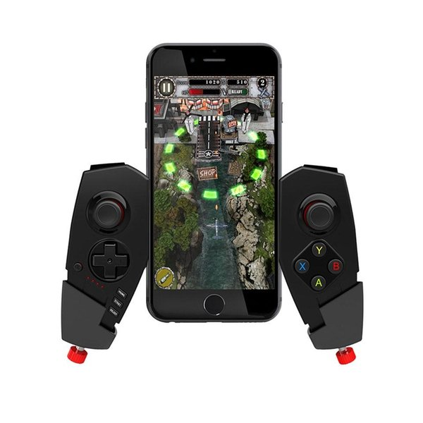 IPEGA PG-9055 Adjustable Wireless Bluetooth Game Pad Controller Gamepad Bluetooth Joystick Multimedia for Cellphone/Tablet/PC