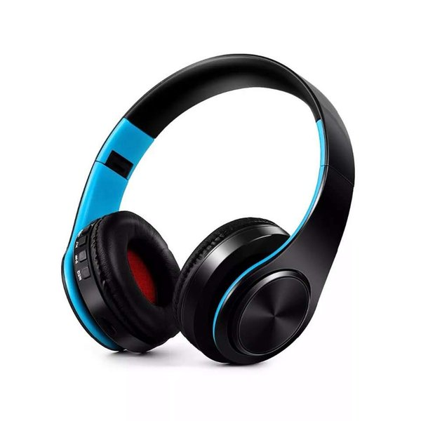 Portable wireless bluetooth headphones Foldable Bluetooth headphones casque sans fil sport bluetooth headphones For Phones,Tablets,PC