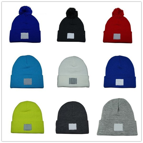 designer hats caps womens luxury hats Mask Caps Winter Spring Sports Beanies Casual Skullies Brand Knitted Hip Hop hats HWG181109