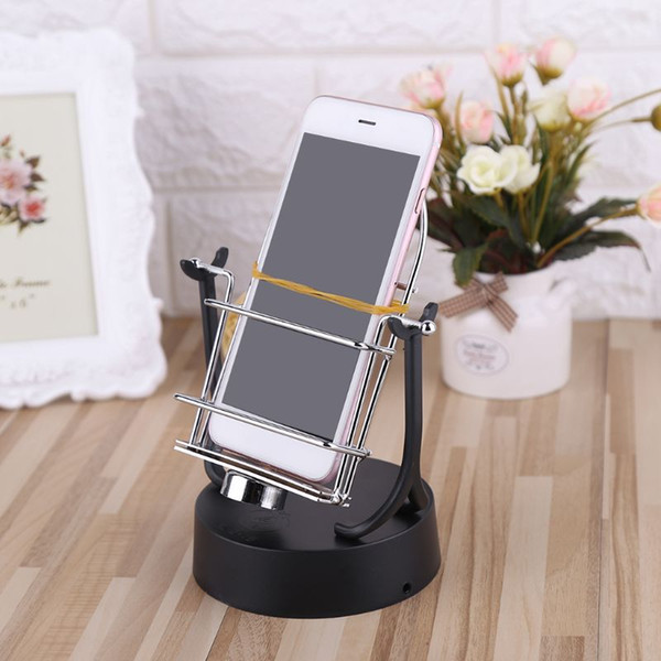 top popular Phone Swing Automatic Shake Motion Brush Step Safety Wiggler Kit With USB Cable 2019