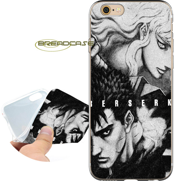 coque iphone 8 berserk