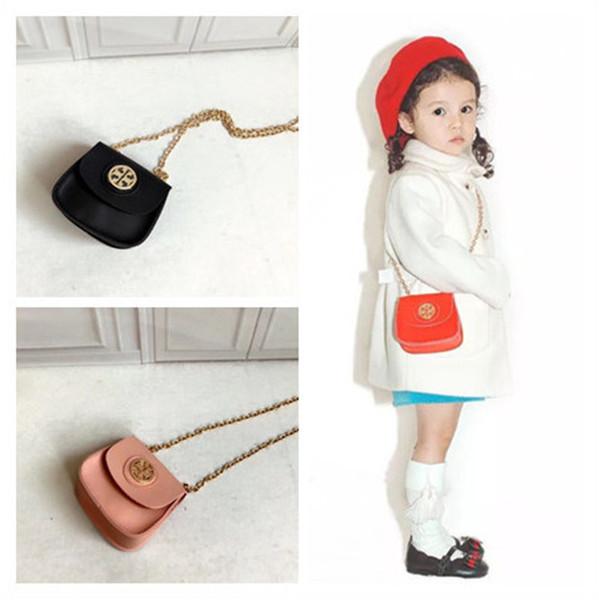 2018 Neue Kinder Handtaschen Schöne Designer Mini Geldbörse Schultertasche Teenager Mädchen Umhängetasche Nette Weihnachtsgeschenke Für Kleine Mädchen Kinder Taschen