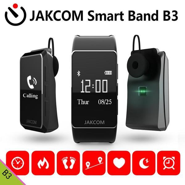 JAKCOM B3 Smart Watch Hot Sale in Smart Watches like best smart watch alexa camera celular