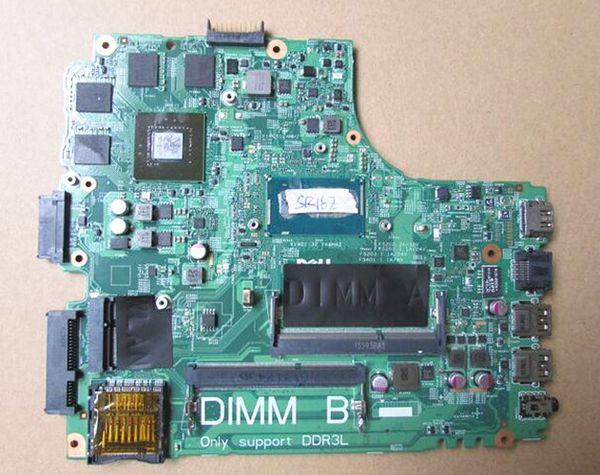 Per la scheda madre del portatile DELL Inspiron 14R 5437 i7-4500U DP / N 01C6NT