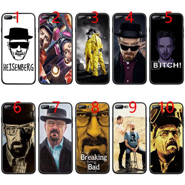 coque breaking bad iphone xr