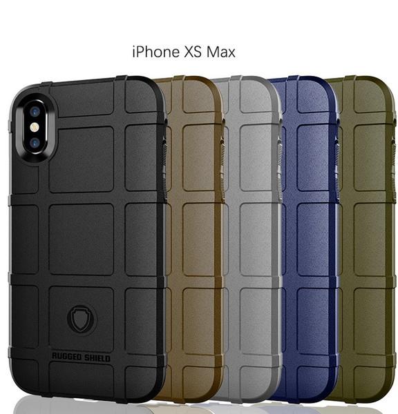 coque iphone xs max carre