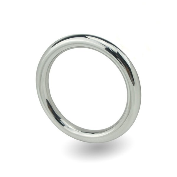 male penis jewelry sex toys for men cock ring stainless steel metal cockring delay glans rings sextoys products for adults Y1892804