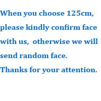 125CM-confirm face with us