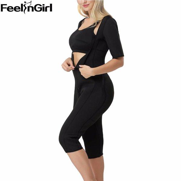 Women High Waist Butt Lifter Body Shaper Sexy Underwear Waist Trainer And Tummy Hip Control Bum Lifter Shapewear Bodysuits -47e