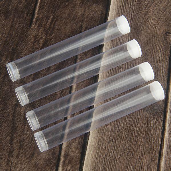 CE3 Vape Pen Kit Pack Vaporizer Pen Cartridges Packaging Plastic Container Clear Tube for ecigarette .3 .4 .5 .6 1ml Ceramic Glass Cartridge