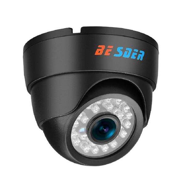 "Analog CCTV Infared Camera 1/4""CMOS Indoor Use Dome 800TVL Plastic IR Cut Filter Day/Night Vision IR Night Vision Analog Camera"