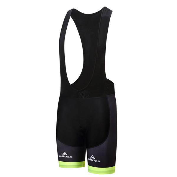 06 Cycling Bib Shorts