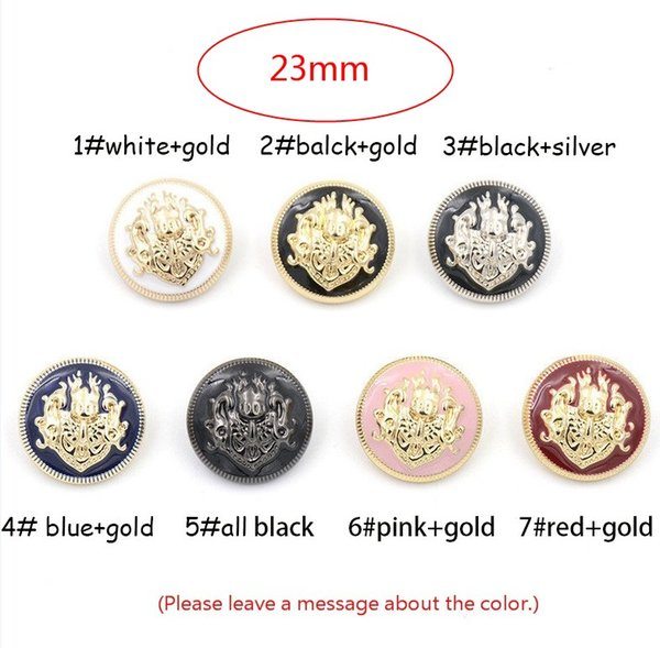23mm(leave a message about the color)