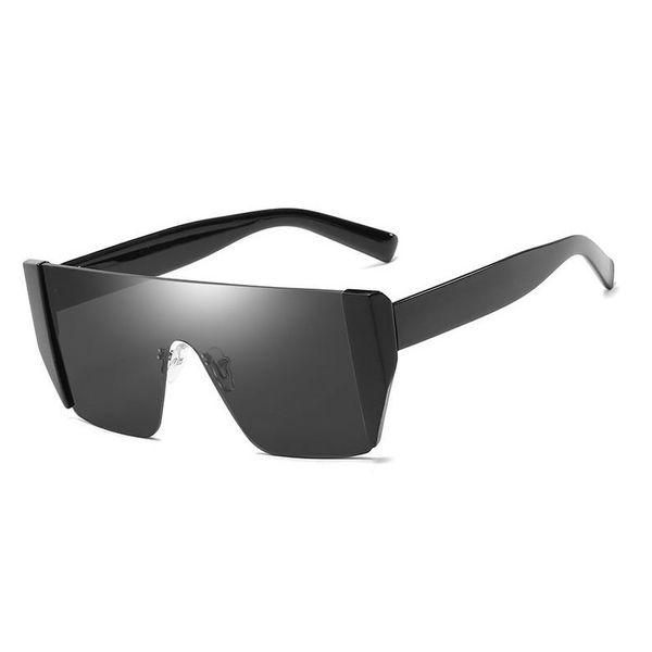 Women Men Sunglasses Brand sandbeach drive Retro Rimless Women Glasses HD Lens Eyewear Ladies New Fashion UV400 Sun Glasses 7775
