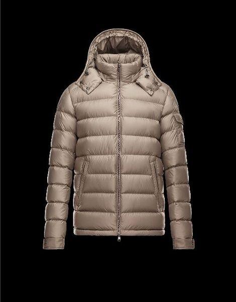 Wholesale Men Casual Down Jacket MAYA Down Coats Mens Outdoor anorak winter jacket Winter Coat outwear outer wear down Gooes jacket S280